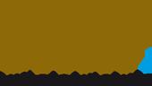 Blau Philosophisches Logo